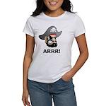 Arr Pirate Women's T-Shirt