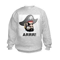 Arr Pirate Sweatshirt