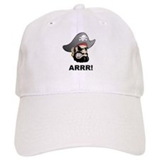 Arr Pirate Baseball Cap