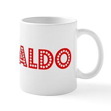 Retro Reynaldo (Red) Mug