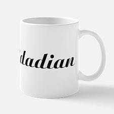 Classic Trinidadian Mug
