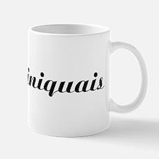 Classic Martiniquais Mug