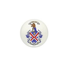 Coat of Arms Mini Button (10 pack)