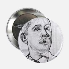 "Obama Hope 08 2.25"" Button"