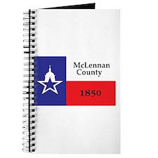 MCLENNAN-COUNTY Journal