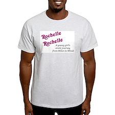 Rochelle Rochelle Ash Grey T-Shirt