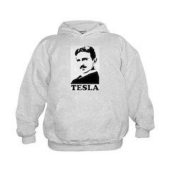 Tesla Kids Hoodie