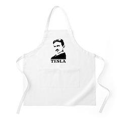 Tesla BBQ Apron