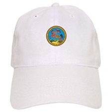 MARYLAND-SEAL-2 Baseball Cap