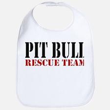 PitBull Rescue Team Bib