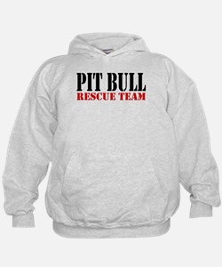 PitBull Rescue Team Hoody