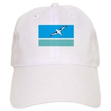 MIDWAY-ISLANDS Baseball Cap