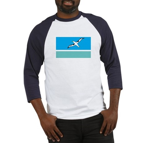 MIDWAY-ISLANDS Baseball Jersey