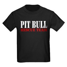 PitBull Rescue Team T