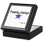 Family Unity! Keepsake Box by MAMP Creations