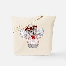 LITTLE ANGEL 3 Tote Bag