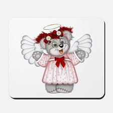 LITTLE ANGEL 3 Mousepad