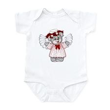 LITTLE ANGEL 3 Infant Bodysuit