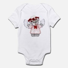 LITTLE ANGEL 3 Infant Bodysuit