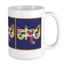 TKD Cool Heat Mug