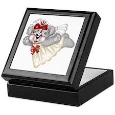 LITTLE ANGEL 4 Keepsake Box