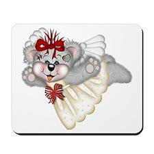 LITTLE ANGEL 4 Mousepad