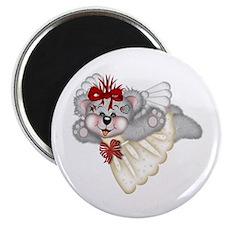 LITTLE ANGEL 4 Magnet