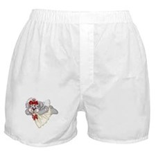LITTLE ANGEL 4 Boxer Shorts