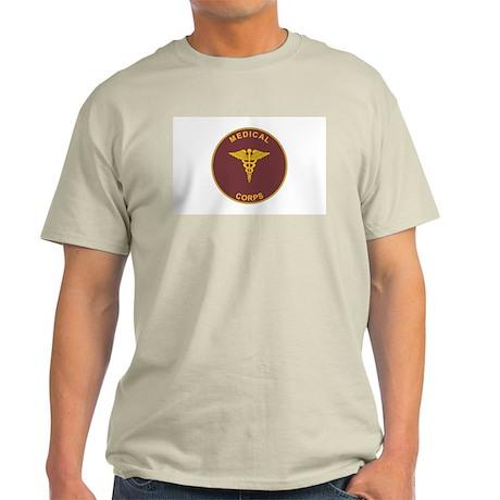 MEDICAL-CORPS Light T-Shirt