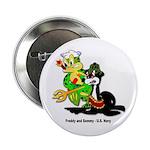 US Navy Freddy & Sammy Button