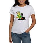 US Navy Freddy & Sammy Women's T-Shirt