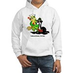 US Navy Freddy & Sammy Hooded Sweatshirt