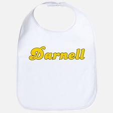 Retro Darnell (Gold) Bib