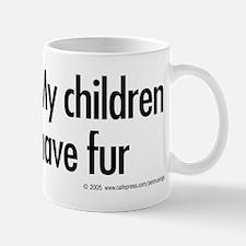 Furkids (dogs) Mug