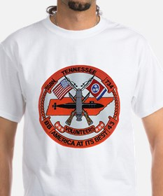 USS TENNESSEE T-Shirt