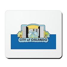 ORLANDO Mousepad