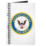Naval Reserve Journal