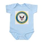 Naval Reserve Infant Creeper