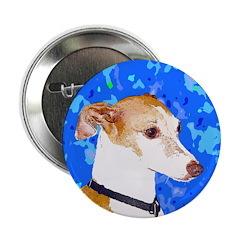 Italian Greyhound Button