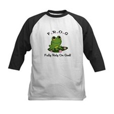 FROG Fully Rely On God Tee