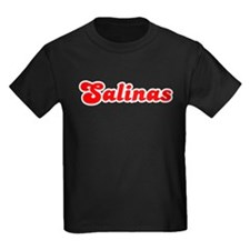 Retro Salinas (Red) T