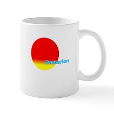 Damarion Small Mug