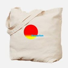Damarion Tote Bag