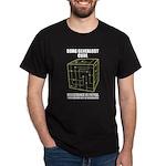 Borg Genealogy Cube Dark T-Shirt