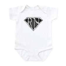Super RN - Metal Infant Bodysuit