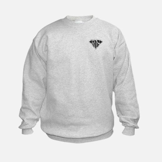 Super RN - Metal Sweatshirt