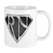 Super RN - Metal Mug
