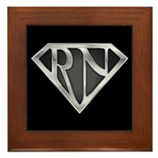 Super RN Framed Tile