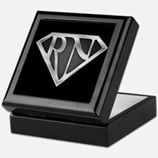 Super RN Keepsake Box
