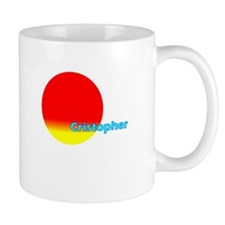 Cristopher Mug